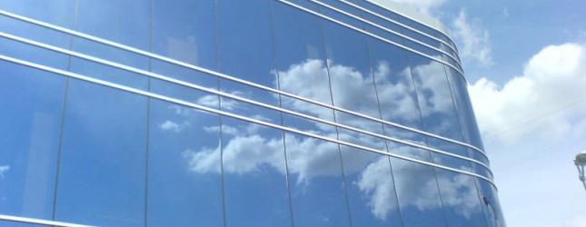 façade aluminium maroc